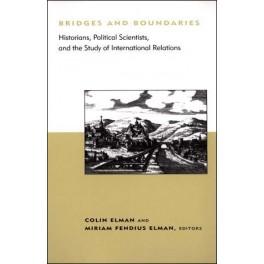 Bridges and Boundaries