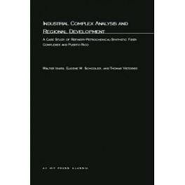 Industrial Complex Analysis and Regional Development
